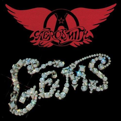Aerosmith/Gems@Lmtd Ed./Remastered