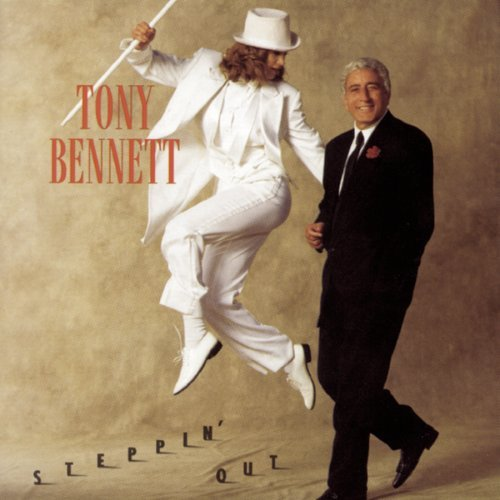 Tony Bennett/Steppin' Out
