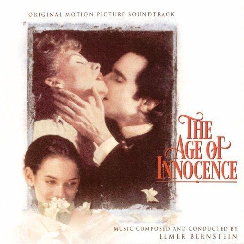 Age Of Innocence/Soundtrack