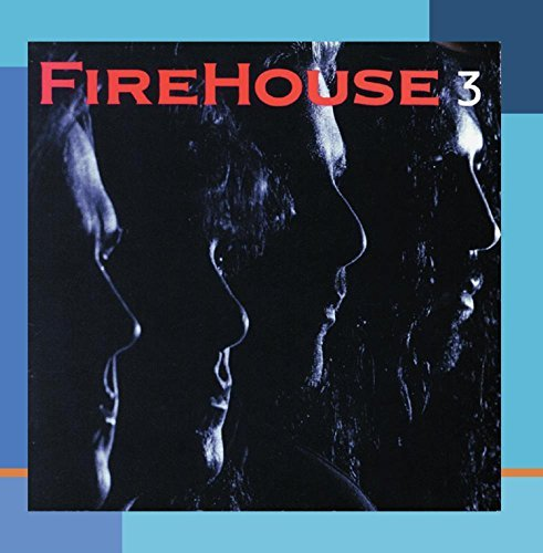 Firehouse 3 CD R