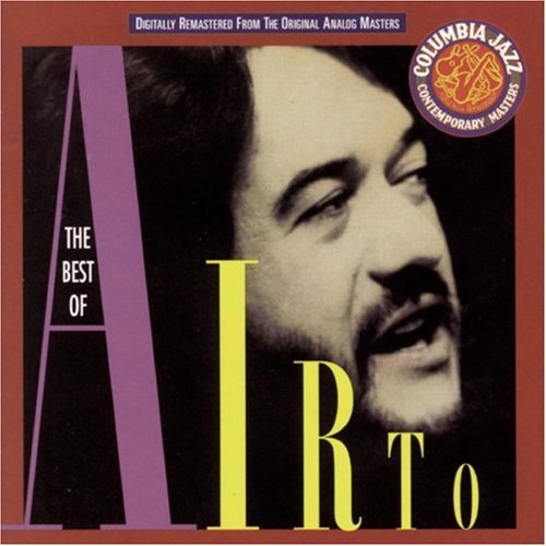 Airto/Best Of Airto