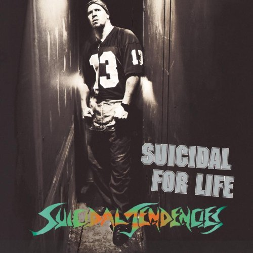 Suicidal Tendencies Suicidal For Life Explicit Version