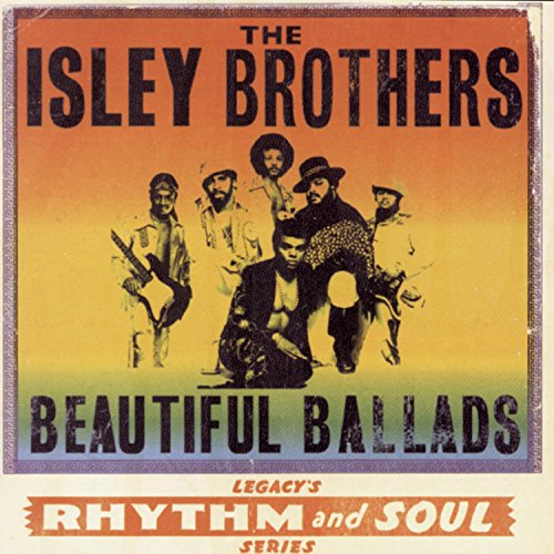 Isley Brothers Beautiful Ballads