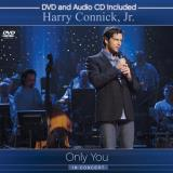 Connick Harry Jr. Only You Concert Live From Qu