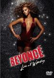 Beyoncé Live At Wembley Incl. Bonus CD