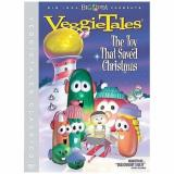 Toy That Saved Christmas Veggietales Nr
