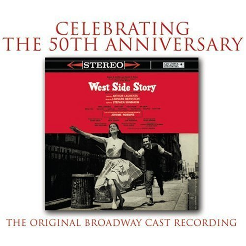 West Side Story Original Cast Recording Remastered
