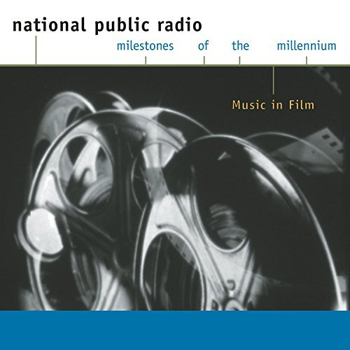 Npr Milestones Of The Millenni Great Film Music Krongold Prokiev Waxman & Milestones Of The Millennium
