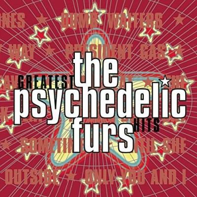Psychedelic Furs Greatest Hits