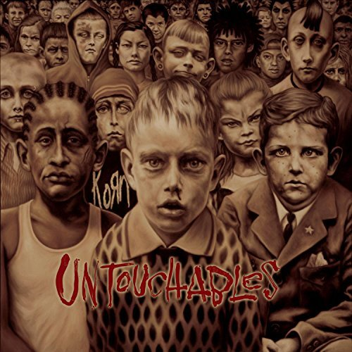 Korn Untouchables Explicit Version