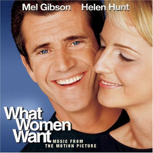 What Women Want Soundtrack