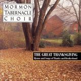 Mormon Tabernacle Choir Great Thanksgiving Hymns & Son Mormon Tabernacle Choir