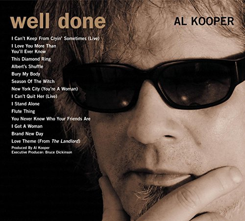 Al Kooper Rare & Well Done 1964 01 Grea 2 CD Set