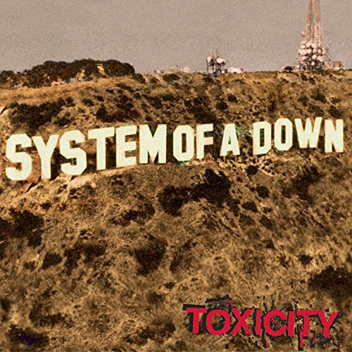 system-of-a-down-toxicity