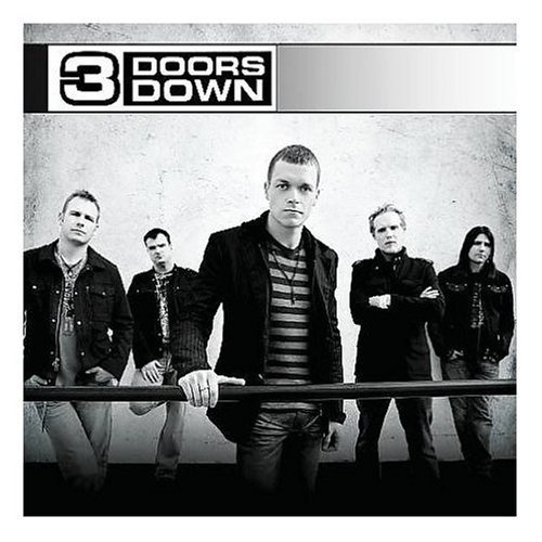 3 Doors Down 3 Doors Down Limited Edition