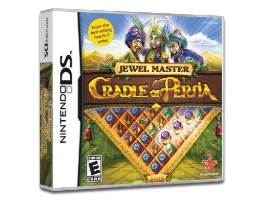 Nintendo Ds Cradle Of Persia