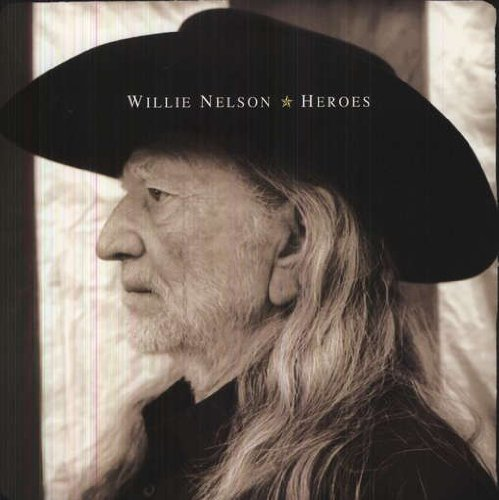Willie Nelson Heroes Import Eu Heroes