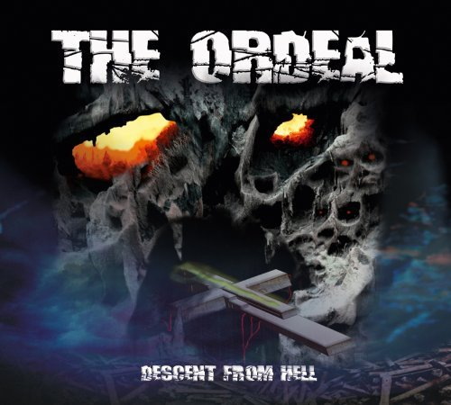 Ordeal Descent From Hell Digipak