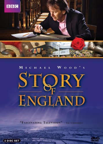 Michael Wood's Story Of Englan Michael Wood's Story Of Englan Nr 2 DVD