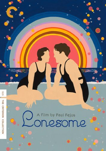 Lonesome Lonesome Nr 2 DVD Criterion