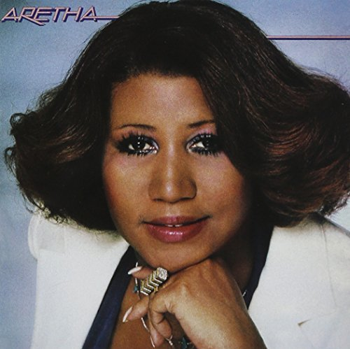 Aretha Franklin Aretha Expanded Edition Import Gbr