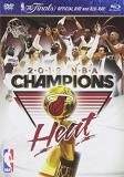 2012 Nba Championship Highlig 2012 Nba Championship Highlig Blu Ray Ws Nr Incl. DVD