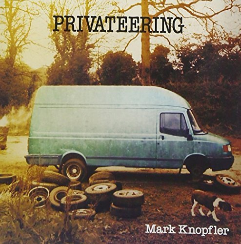 Mark Knopfler Privateering 2 CD