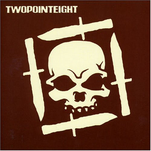 Twopointeight Twopointeight Import Gbr