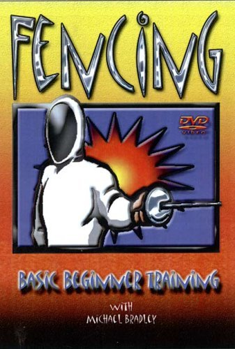 Fencing Basic Beginner Trainin Fencing Basic Beginner Trainin Nr