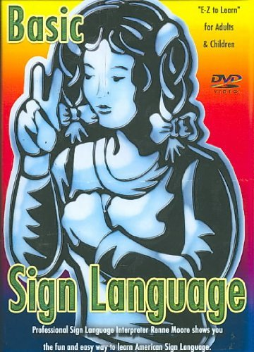Basic Sign Language Basic Sign Language Nr