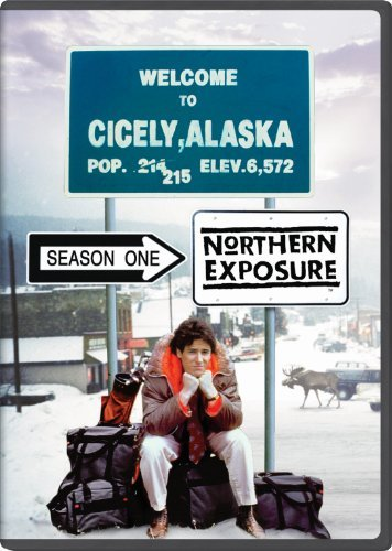 Northern Exposure Season 1 DVD Nr 2 DVD