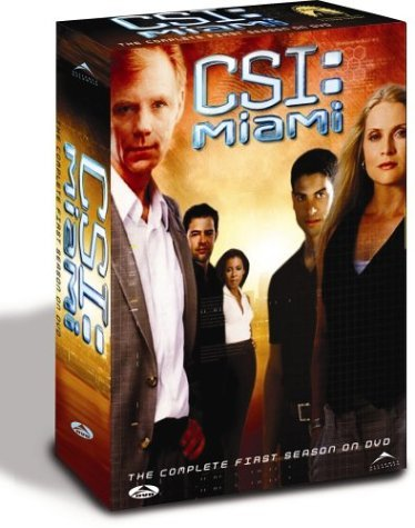 Csi Miami Season 1