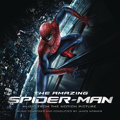 amazing-spider-man-soundtrac-soundtrack-amazing-spider-man-soundtrac
