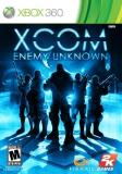 Xbox 360 Xcom Enemy Unknown Take 2 Interactive M