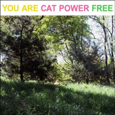 Cat Power You Are Free 120gm Vinyl