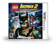 Nintendo 3ds Lego Batman 2 Whv Games E10+