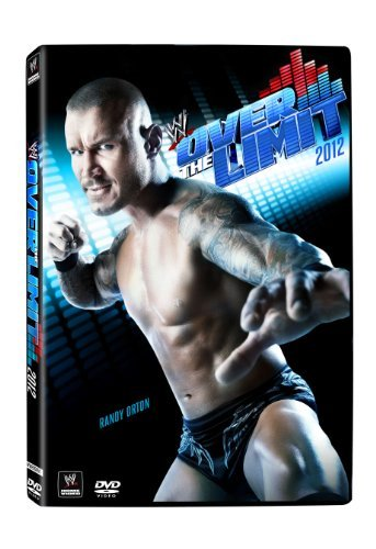 Over The Limit 2012 Wwe Tvpg