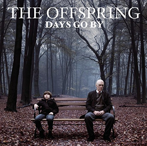 Offspring Days Go By Explicit Version