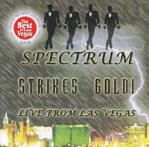 Spectrum Live From Las Vegas