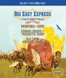 Big Easy Express Big Easy Express Blu Ray Incl. DVD
