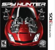 Nintendo 3ds Spy Hunter E10+