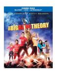 Big Bang Theory Season 5 Blu Ray Nr