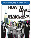 How To Make It In America How To Make It In America Sea Blu Ray Ws Nr 2 Br