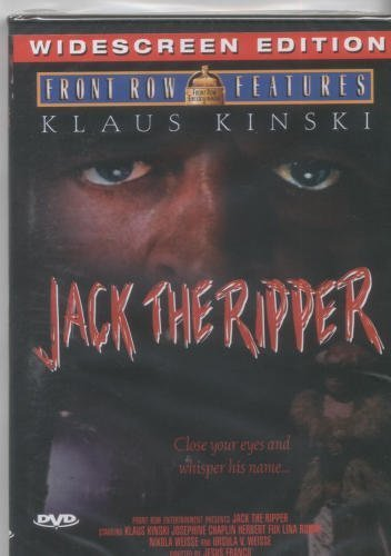 Jack The Ripper Kinski Chaplin