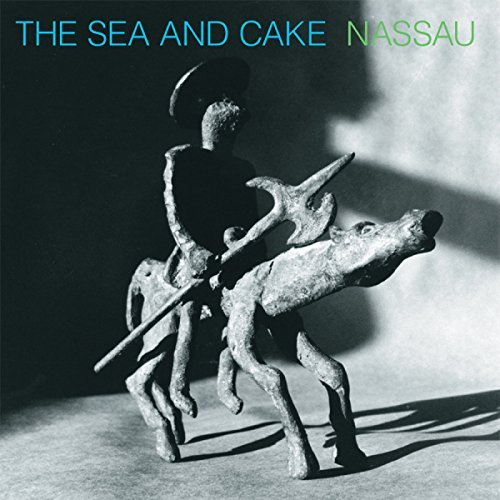 Sea & Cake Nassau Lp1 Translucent Blue Lp2 Translucent Green 2 Lp