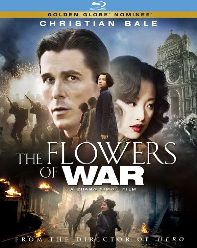 Flowers Of War Bale Ni Blu Ray Ws R