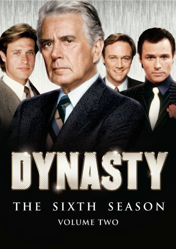 Dynasty Season 6 Volume 2 Season 6 Volume 2