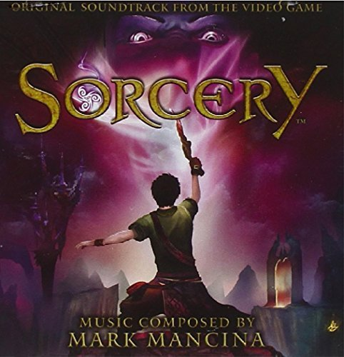 Various Artists Sorcery Lmtd Ed.