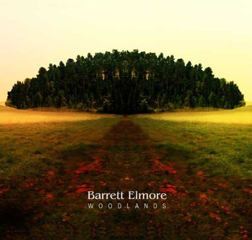 Elmore Barrett Woodlands Import Gbr