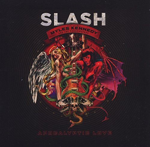 slash-apocalyptic-love-import-eu